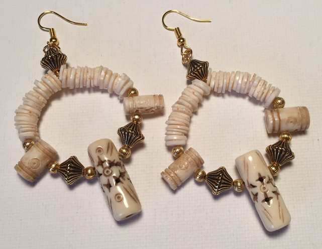 Adeyeri Earrings $23