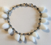 Landa Ankle Bracelet $20