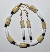 Titilayo Ankle Bracelet Set $20