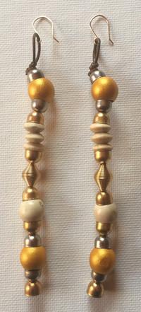 Rutendo Earrings $23
