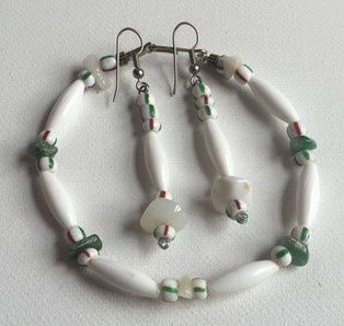 Temitayo Wrist Bracelet Set $20