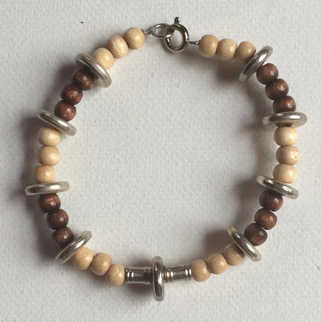 Jamila Wrist Bracelet $15