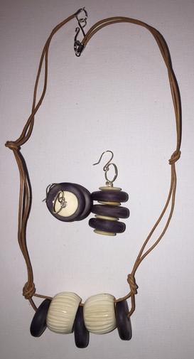 Pilirani Necklace Set $20