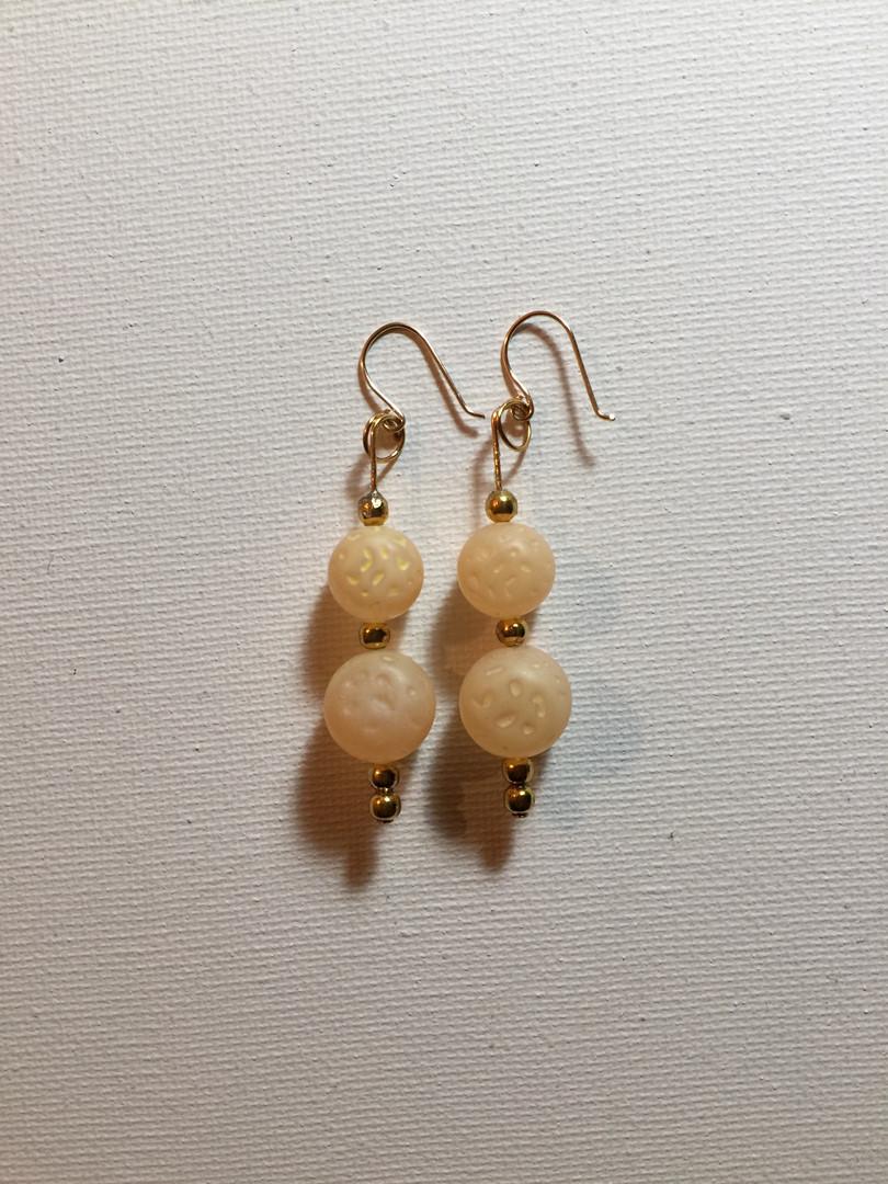 Jamike Earrings $23