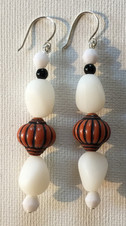 Chikondi Earrings $23