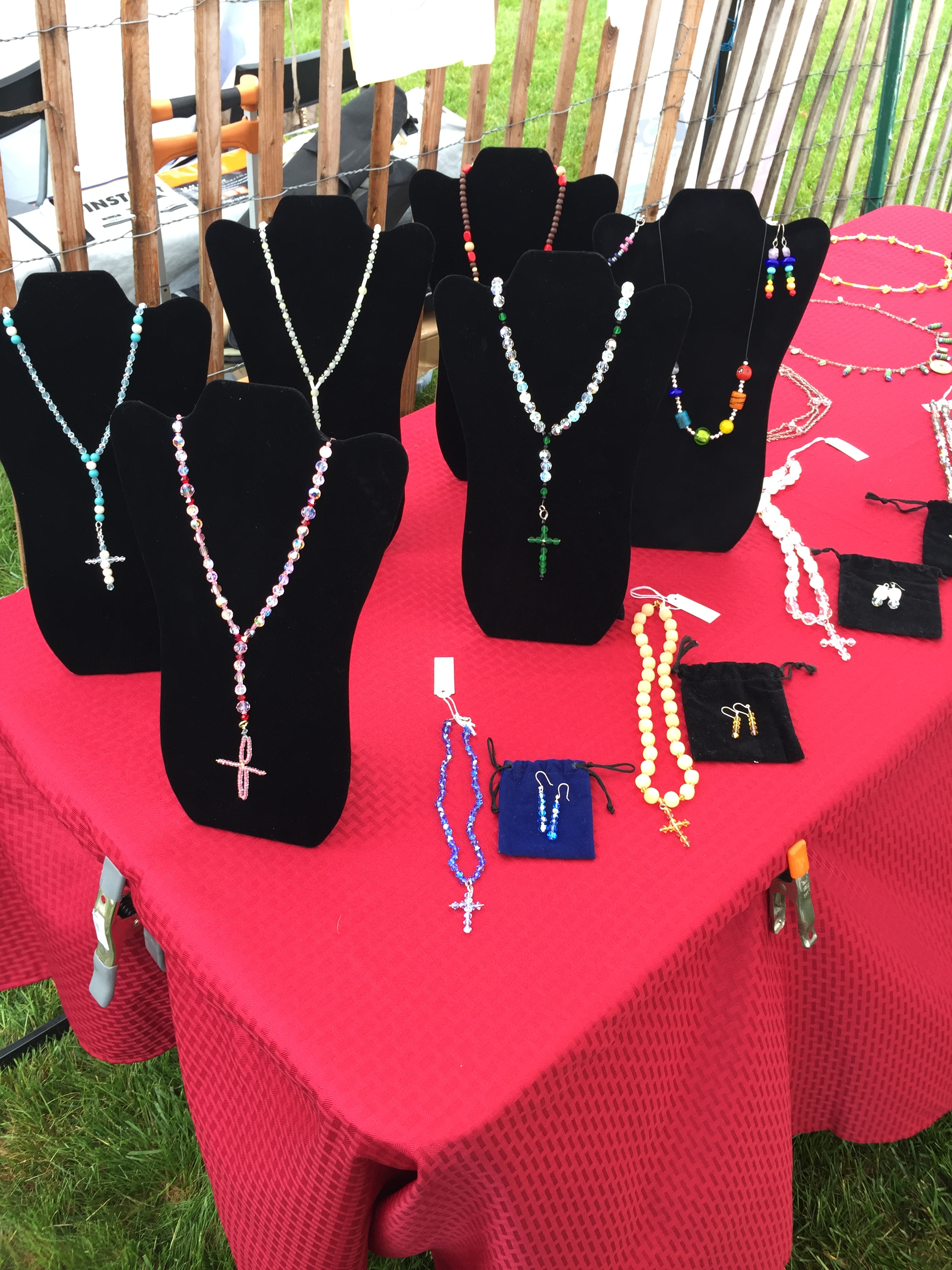 Piscataway Annual Str Fair