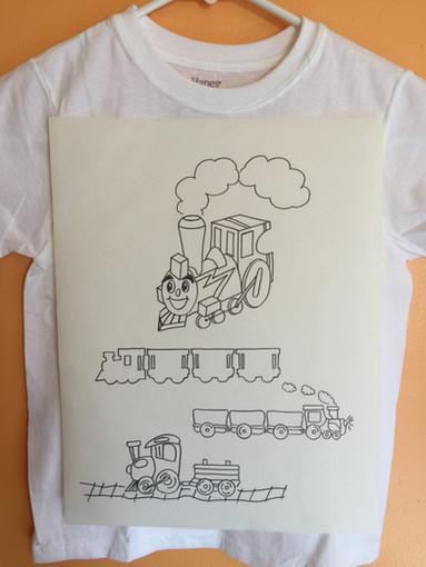 3- Trains