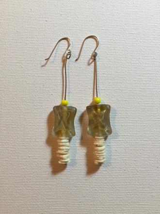 Uba Earrings $23