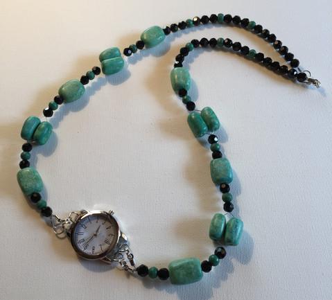Abothi- Waist Watch $35