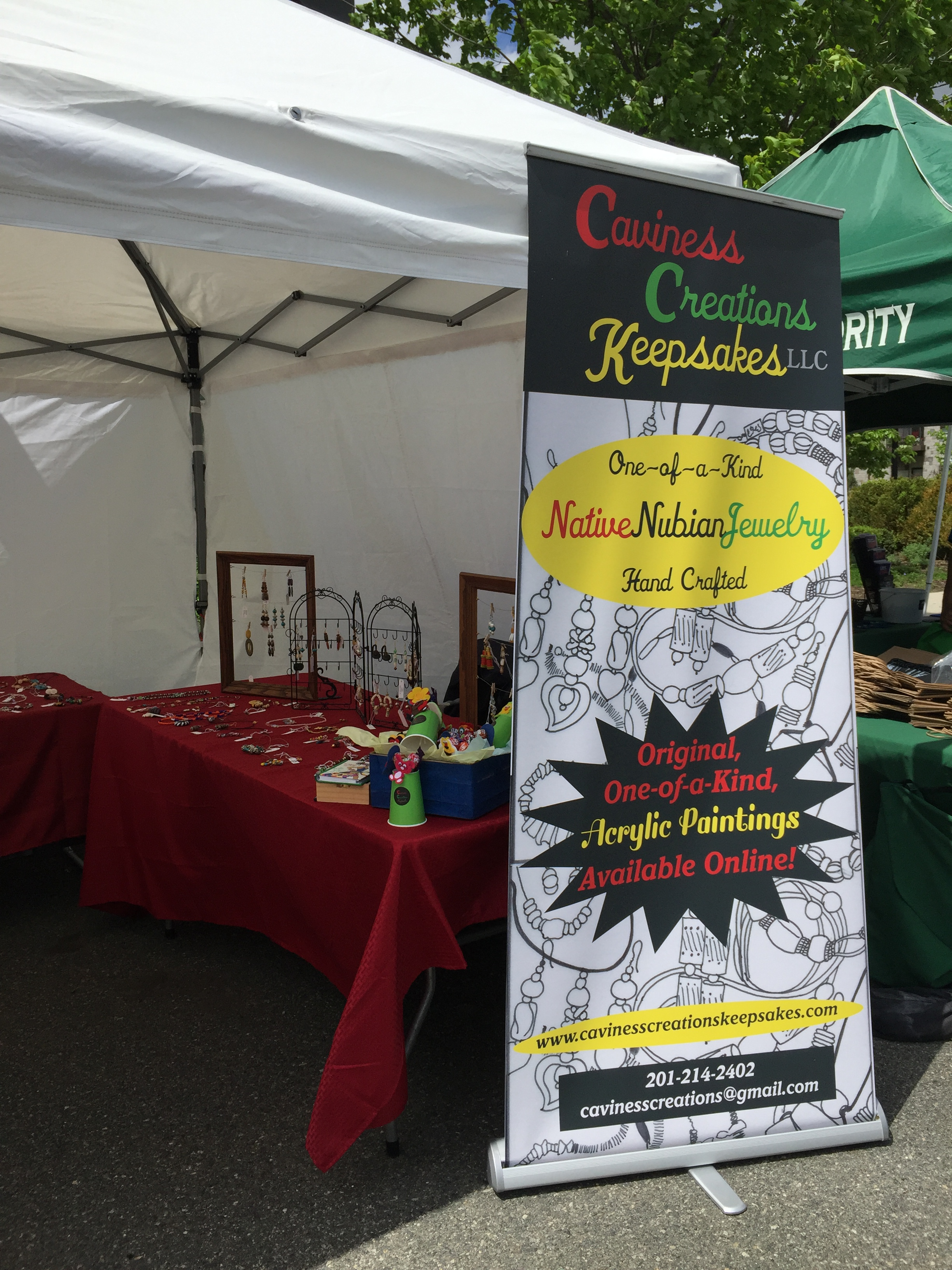 Secaucus Green Festival