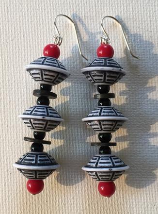 Gijima Earrings $23