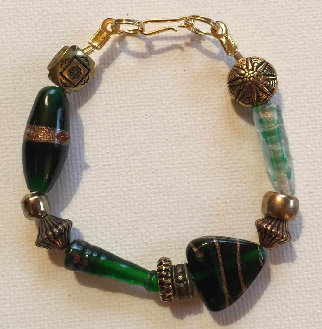 Chipo Wrist Bracelet $20