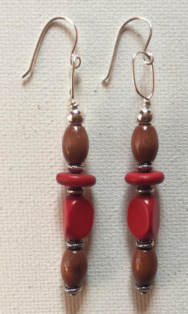 Siriyah Earrings $23