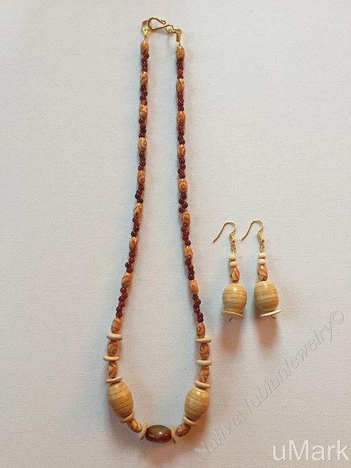"""Masego- 23 1/2"""" Necklace Set"""