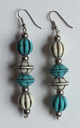 Agili Earrings $23