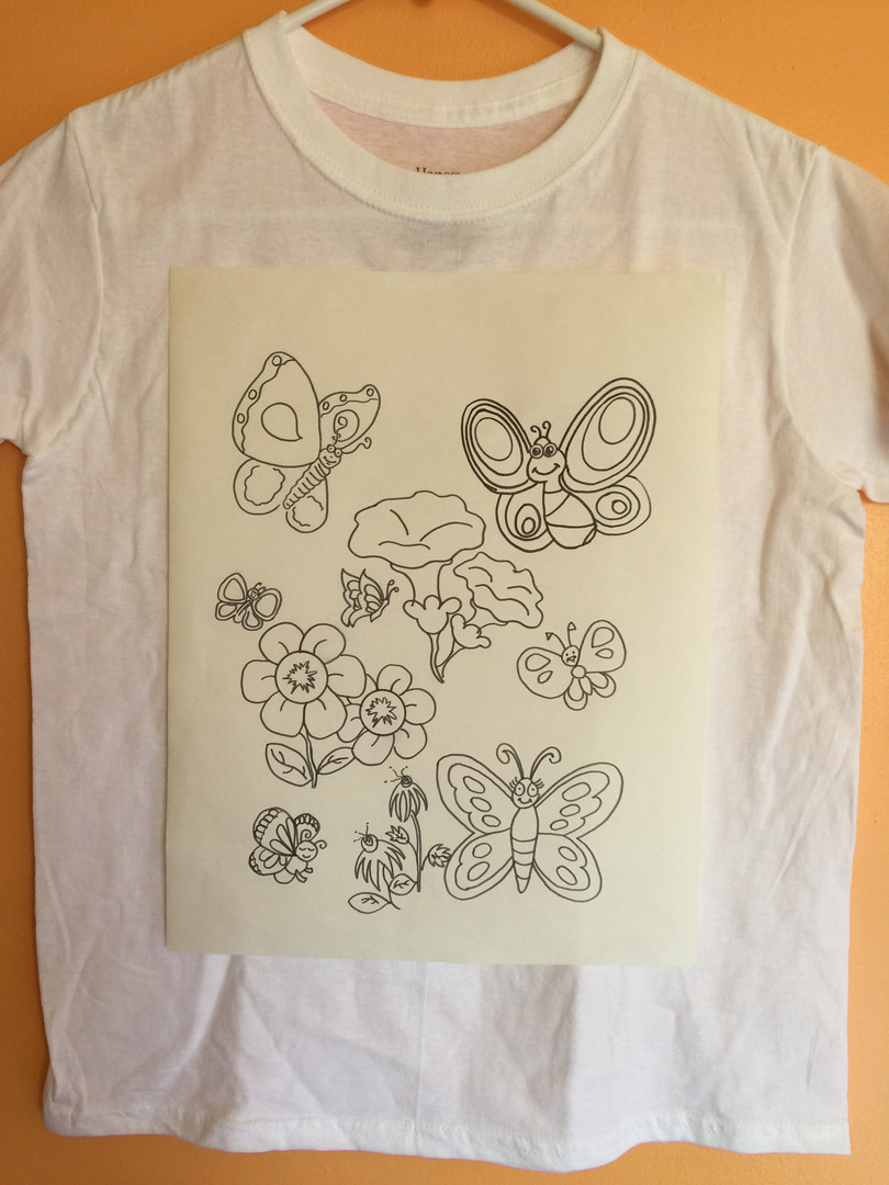 11- Butterflies