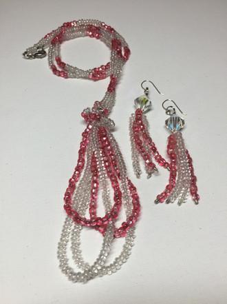 Olori Necklace Set $35