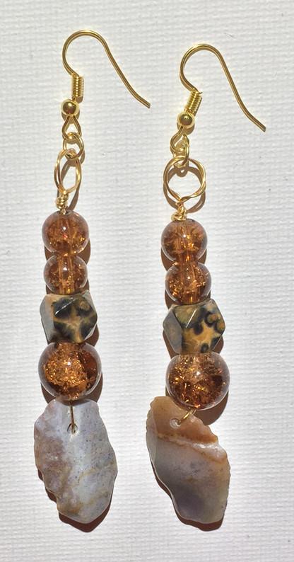 Abisola Earrings $23