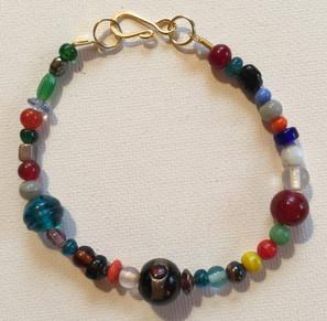 Mirembe Ankle Bracelet $20