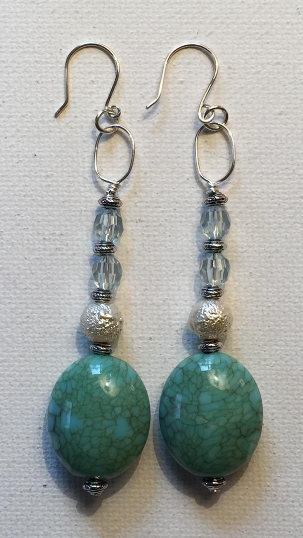 Morowa Earrings $23