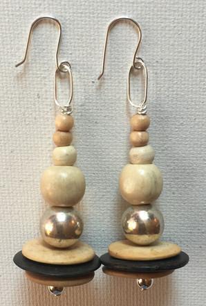 Abimbola Earrings $23