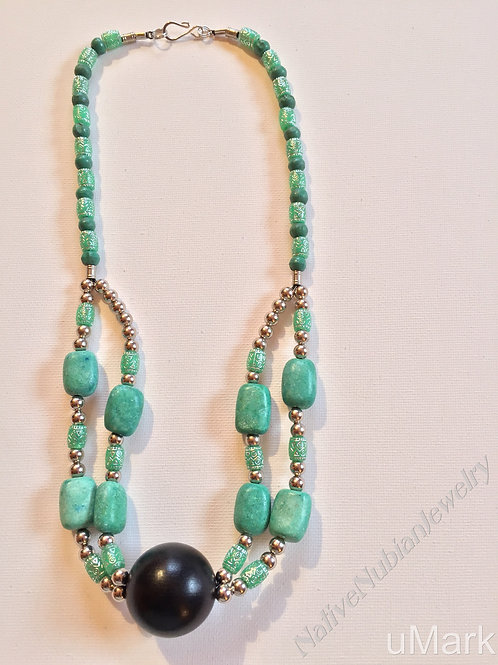 "Simisola- 23 1/2"" Necklace"