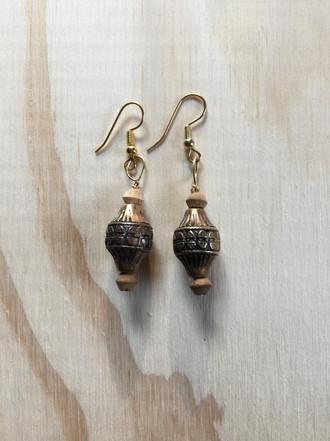 Efehi Earrings $5.00
