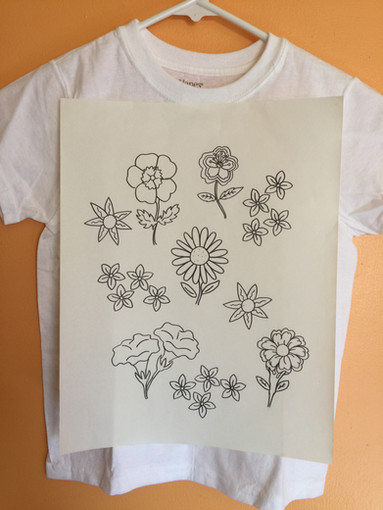 5- Flowers