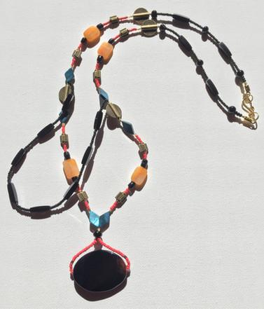 Mchumba Necklace $35