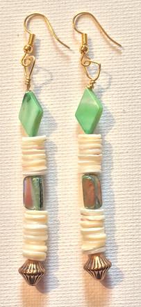Subira Earrings $23
