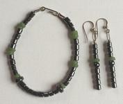 Obiageli Wrist Bracelet Set $25
