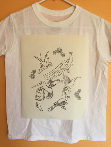 14- BIRDS