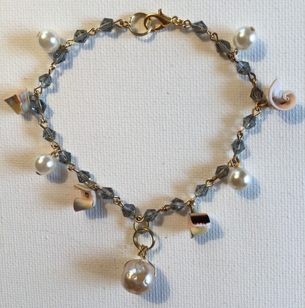 Adebiyi Ankle Bracelet $20