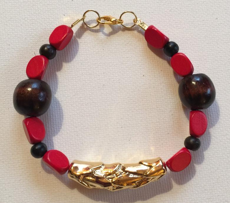 Desta Ankle Bracelet $15