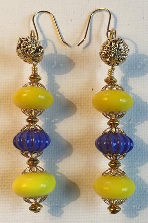 Chifoloma Earrings $23