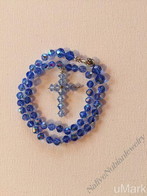Classic Blue Crystal