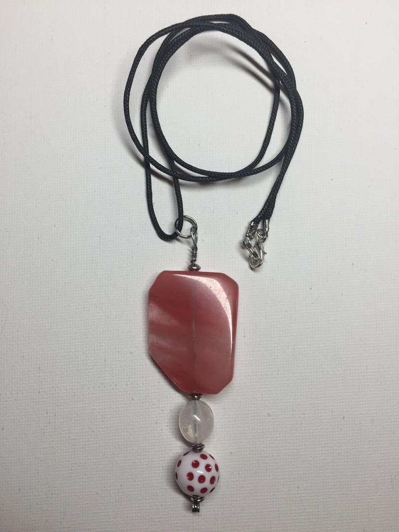 Adebimpe Necklace $25