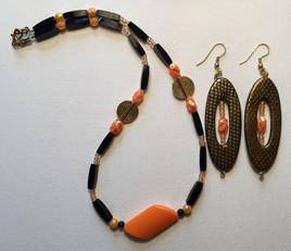 Bukiwe Necklace Set $25