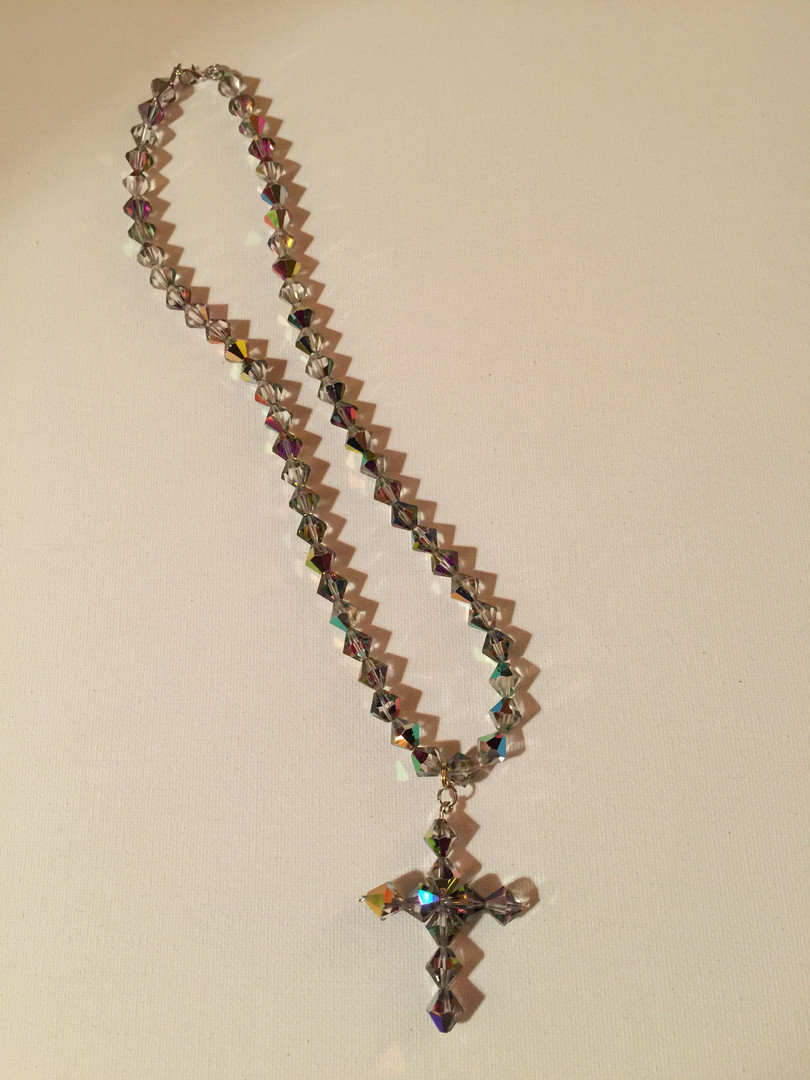 Classic Crystal $35