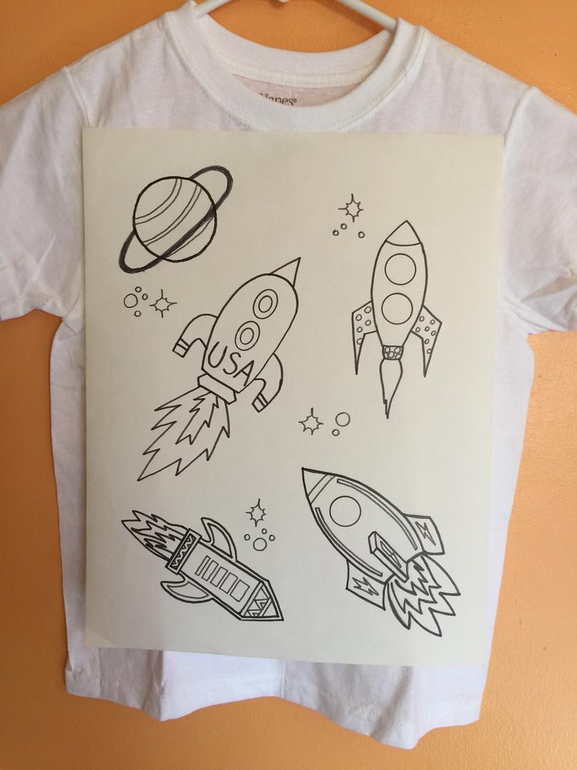 4- Rockets