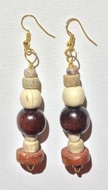 Ure Earrings $23
