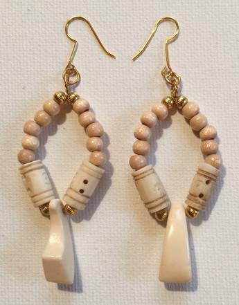 Akuudo Earrings $23
