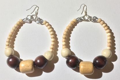 Buzo Earrings $23