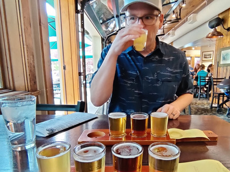 Exploring Summit County Breweries
