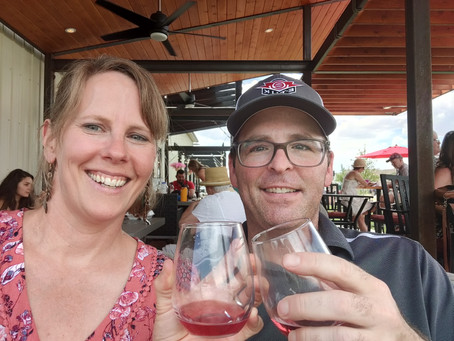 The Making of Grand Valley Grapes and Grains Adventures