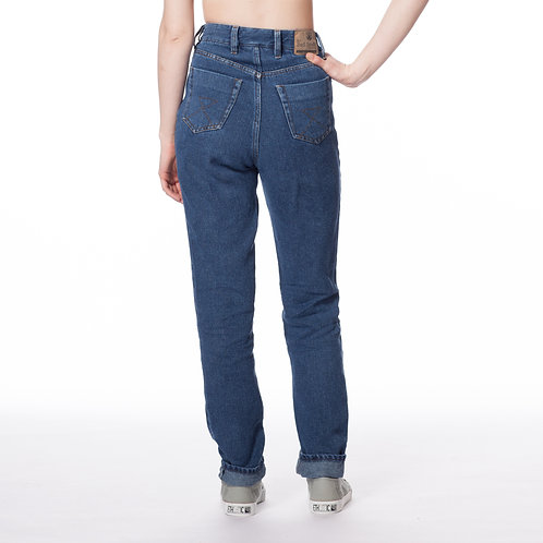 BAD DENIM donna stone-washed