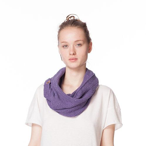 Loona`s Loop purple opulence