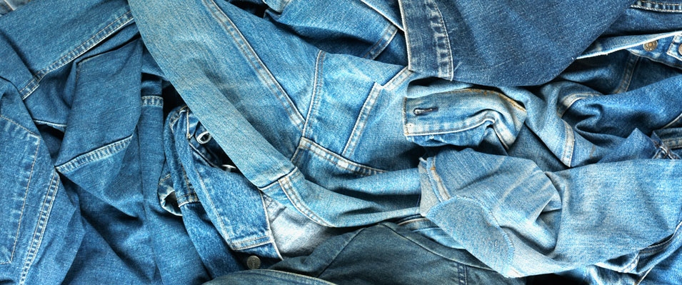 RECYCELTE JEANS