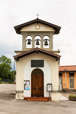 CHIESA COLLE