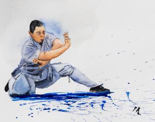 Kung Fu XI